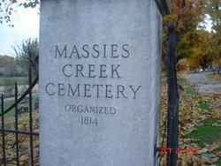 Massies Creek Cemetery