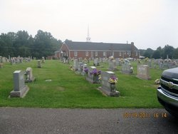 Pine Hill Friends Meeting Cemetery