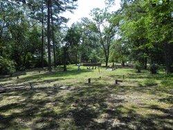 Jasper Memorial Cemetery