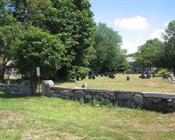 Old Corner Burying Ground
