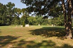 Green Leaf Cemetery