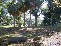 Anona Pioneer Cemetery