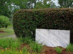 Memory Garden Of Eufaula
