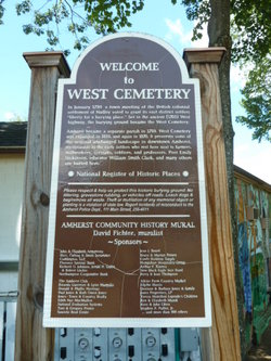 West Cemetery