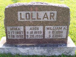 Arch Lollar