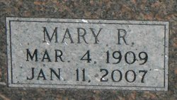 Mary Rose <i>Kubicek</i> Glatter