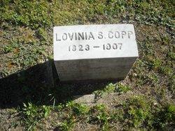 Lovinia S. <i>Hutchins</i> Copp