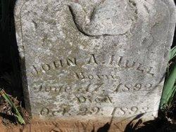 John A. Hull