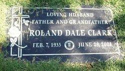 Roland Dale Clark
