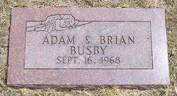 Adam & Bryan Busby