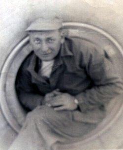 George Clarence Pepin