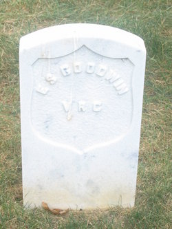 Pvt E. S. Goodwin