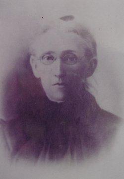 Mary Elizabeth <i>Wathen</i> Fowler