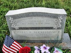 Thomas Beckelhymer