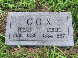 Leslie Cox