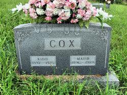 Maud Cox