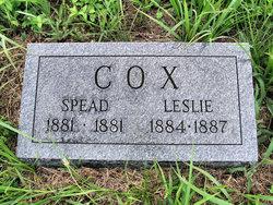 Spead Cox