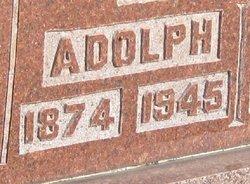 Adolph Haug