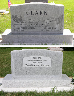 Willard Shaw Clark