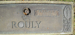 Francis P Rouly