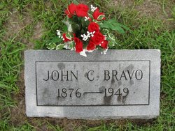 John Christopher Jack Bravo