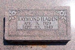 Raymond Henry Aden