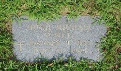 Hugh Michael O'Neil