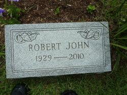 Robert John Atwood