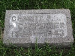 Charity Permelia Ann <i>Tinder</i> Carpenter