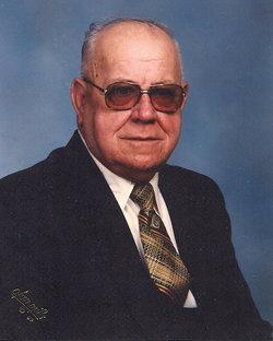 William (Bill) Jordan Parks