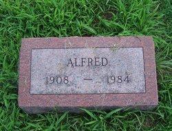 Alfred Daniel Al Bunker