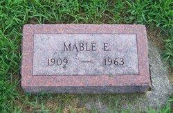 Mabel Edna <i>Totman</i> Bunker