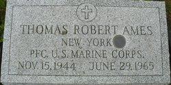 PFC Thomas Robert Ames
