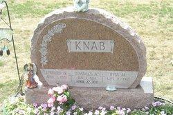 Frances Ann <i>Keefe</i> Knab