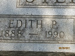 Edith Permelia <i>Bates</i> Steinman