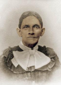 Eliza <i>Williams</i> Allen