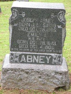Joseph Abney