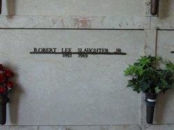 Robert Lee Slaughter, Jr