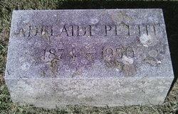Rebecca Adelaide Addie <i>Pettit</i> Gay