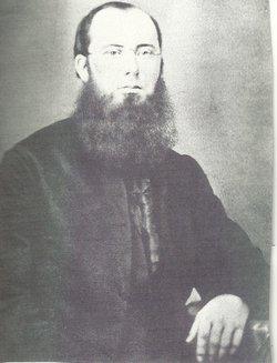 Fr Joannes B. John Bannon