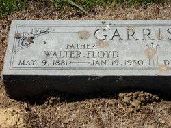 Walter Floyd Garrison