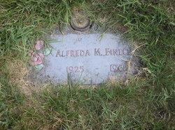 Alfreda Maxine <i>Gambill</i> Finecey