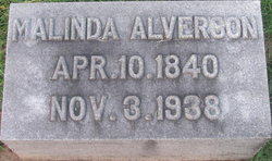 Malinda Alverson