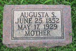 Augusta Sophia <i>Raabe</i> Beyersdorf