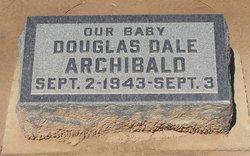 Douglas Dale Archibald