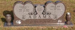 Charles L. Cotton Adams