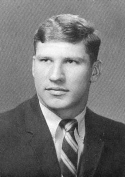 Ronald Howard Ron Parsons