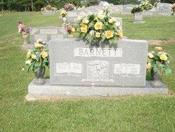 Luther L. J. Barnett