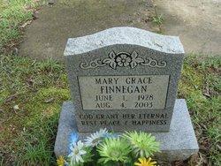 Mary Grace Finnegan