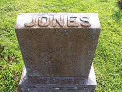 Jacob Simpson Jones